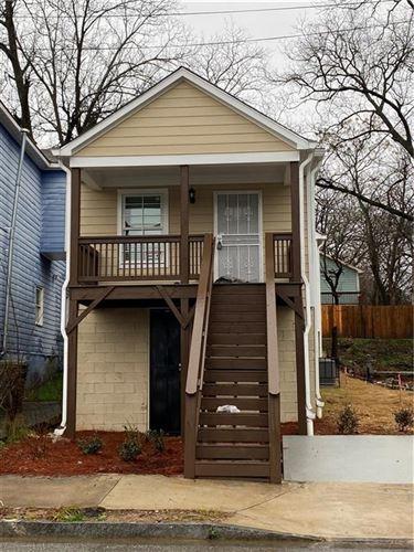 Photo of 1000 Mcdaniel Street SW, Atlanta, GA 30310 (MLS # 6674077)