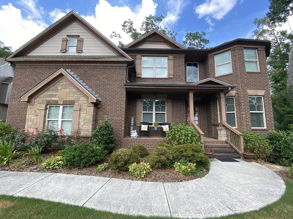 829 GRAND IVEY Court, Dacula, GA 30019 - MLS#: 6752077