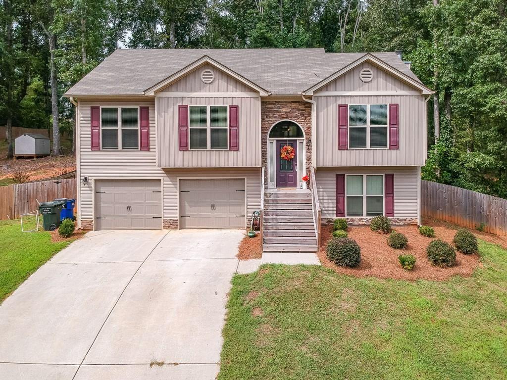 1413 Greenridge Way, Loganville, GA 30052 - MLS#: 6780077
