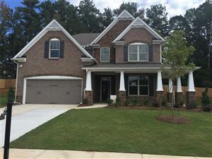 Photo of 1486 Halletts Peak Place, Lawrenceville, GA 30044 (MLS # 5900078)