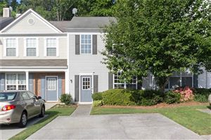 Photo of 1859 Stancrest Trace NW, Kennesaw, GA 30152 (MLS # 6558078)
