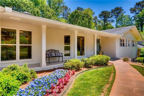 Photo of 2663 Canna Ridge Circle NE, Atlanta, GA 30345 (MLS # 6723078)