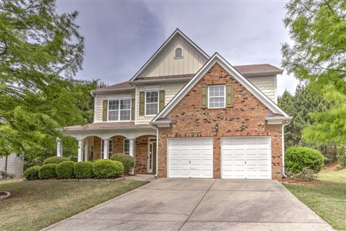 Photo of 3582 Dogwood Point Way, Gainesville, GA 30507 (MLS # 6725078)