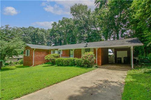 Photo of 3641 Admiral Drive, Atlanta, GA 30341 (MLS # 6854078)