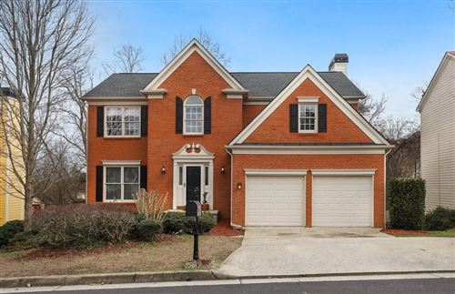 Photo of 3727 Thornbrooke Place, Duluth, GA 30097 (MLS # 6670079)