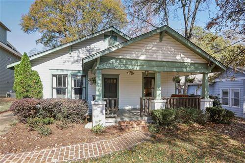 Photo of 1422 Metropolitan Avenue SE, Atlanta, GA 30316 (MLS # 6815079)