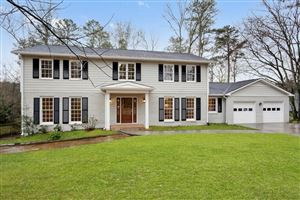 Photo of 3443 Clubland Drive, Marietta, GA 30068 (MLS # 6522080)