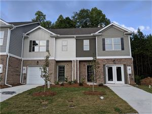 Photo of 8441 Douglass Trail #89, Jonesboro, GA 30236 (MLS # 6621080)