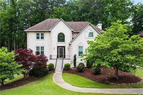 Photo of 1197 Mountainside Trace NW, Kennesaw, GA 30152 (MLS # 6732080)