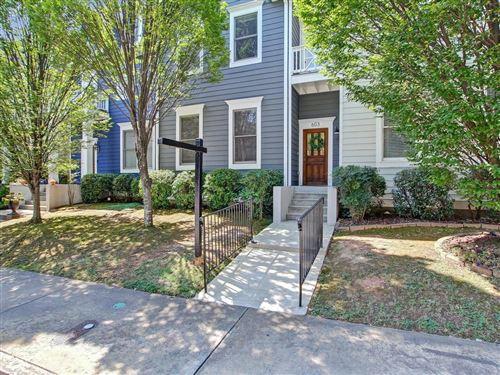 Photo of 603 Irwin Street NE, Atlanta, GA 30312 (MLS # 6763080)
