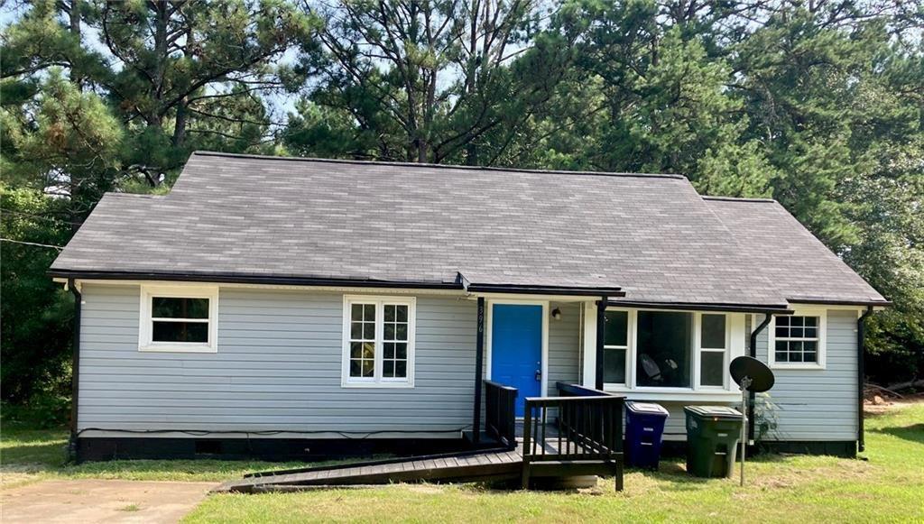 Photo of 396 Springview Drive, Griffin, GA 30223 (MLS # 6924080)