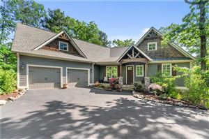 Photo of 50 Bear Creek Drive, Big Canoe, GA 30143 (MLS # 6551081)