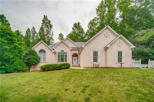 Photo of 325 Hideaway Acres, Canton, GA 30115 (MLS # 6729081)