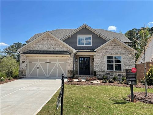 Photo of 3770 Montebello Parkway, Cumming, GA 30028 (MLS # 6812081)