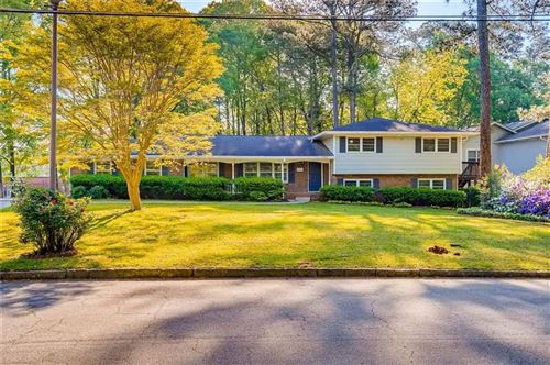 Photo of 2986 E Ramble Lane, Decatur, GA 30033 (MLS # 6869081)