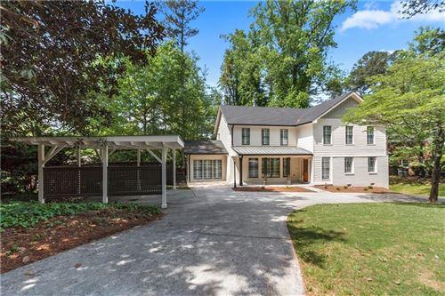 Photo of 2108 Marann Drive NE, Atlanta, GA 30345 (MLS # 6877081)