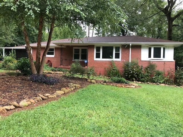 1300 Richard Road, Decatur, GA 30032 - MLS#: 6774081