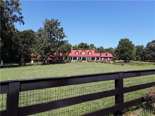 Photo of 8570 Henderson Mountain Road, Fairmount, GA 30139 (MLS # 6647082)