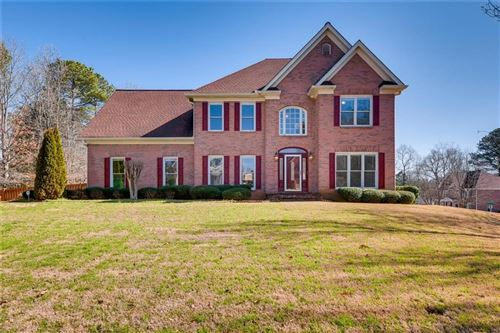 Photo of 625 Indian Acres Court, Tucker, GA 30084 (MLS # 6687082)