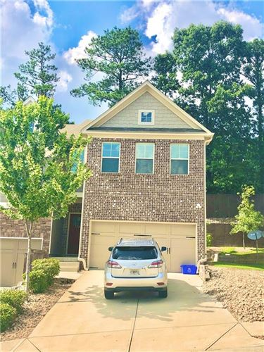Photo of 1727 Paxton Drive, Lilburn, GA 30047 (MLS # 6732082)