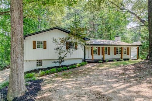 Photo of 4850 Rockwood Drive, Marietta, GA 30066 (MLS # 6925082)