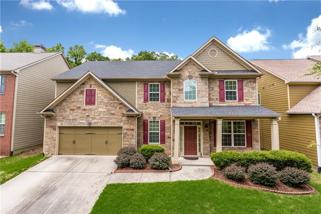 3015 Hampton Bay Cove, Buford, GA 30519 - #: 6738082