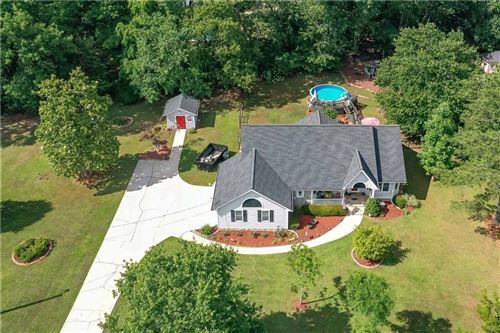 Photo of 6858 Mason Creek Road, Douglasville, GA 30135 (MLS # 6730083)