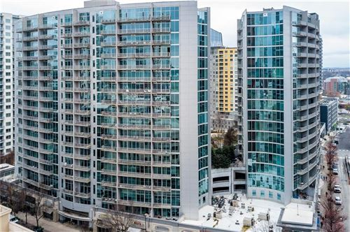 Tiny photo for 950 W Peachtree Street #1612, Atlanta, GA 30309 (MLS # 6701084)
