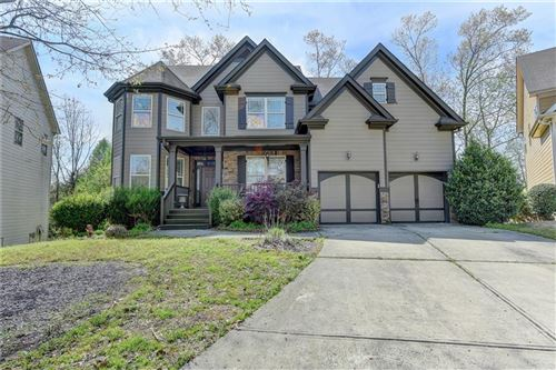 Photo of 3242 Little Bear Lane, Buford, GA 30519 (MLS # 6703084)