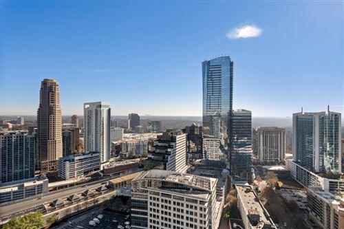 Photo of 3338 Peachtree Road NE #901, Atlanta, GA 30326 (MLS # 6824084)
