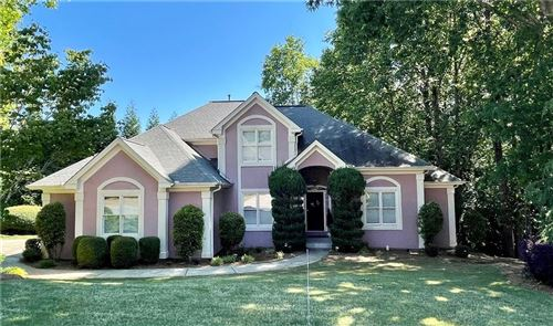 Photo of 2902 Dunhill Trail, Woodstock, GA 30189 (MLS # 6882084)
