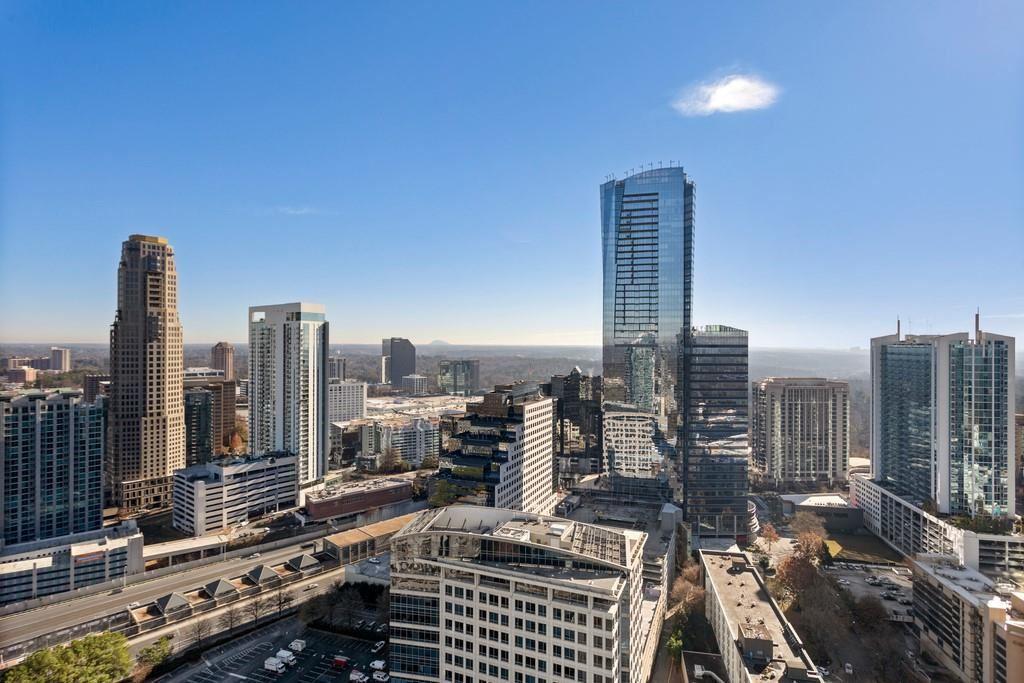 3338 Peachtree Road NE #901 UNIT 901, Atlanta, GA 30326 - MLS#: 6824084