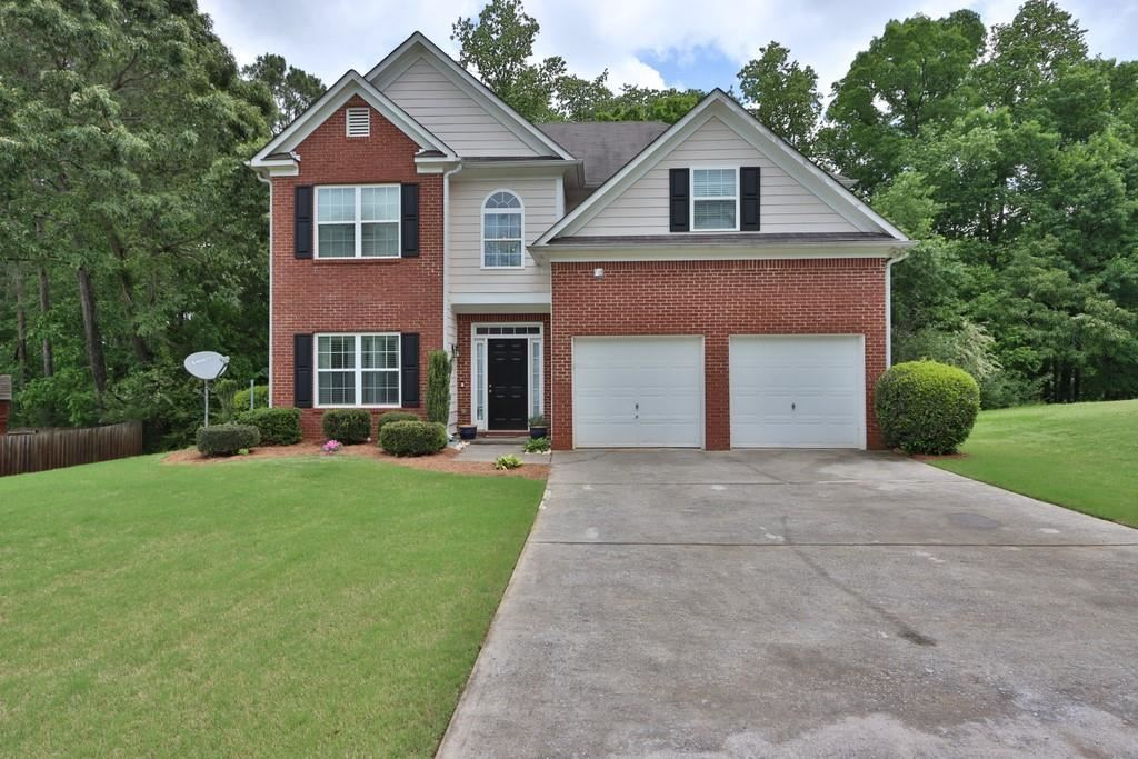 3745 Mill Lake Drive SW, Marietta, GA 30060 - MLS#: 6880084