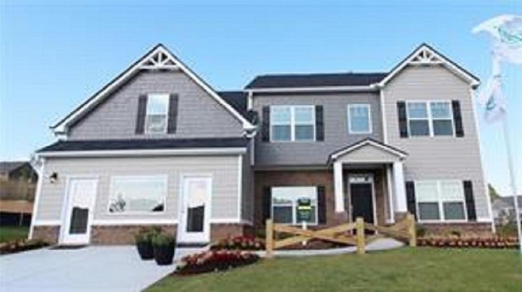 756 Humphry Drive, Winder, GA 30680 - MLS#: 6885084