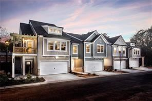 1850 Bellmore Street #3 UNIT 3, Smyrna, GA 30080 - MLS#: 6902084