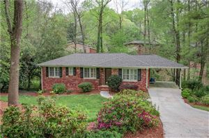 Photo of 1749 Colt Drive, Chamblee, GA 30341 (MLS # 6568085)