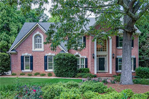 Photo of 1055 Riceland Court, Roswell, GA 30075 (MLS # 6731085)