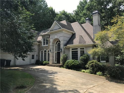 Photo of 502 Reston Mill Lane SE, Marietta, GA 30067 (MLS # 6764085)