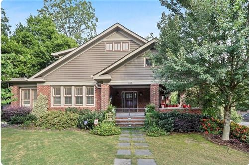 Photo of 1325 N Highland Avenue NE, Atlanta, GA 30306 (MLS # 6799085)