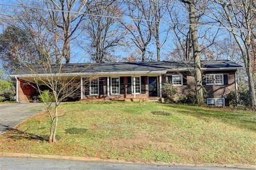 Photo of 2627 Sterling Acres Drive, Tucker, GA 30084 (MLS # 6821085)