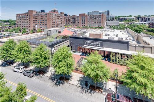 Tiny photo for 620 Glen Iris Drive NE #509, Atlanta, GA 30308 (MLS # 6880085)