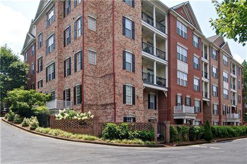 Photo of 4810 Ivy Ridge Dr SE #104, Atlanta, GA 30339 (MLS # 6922085)