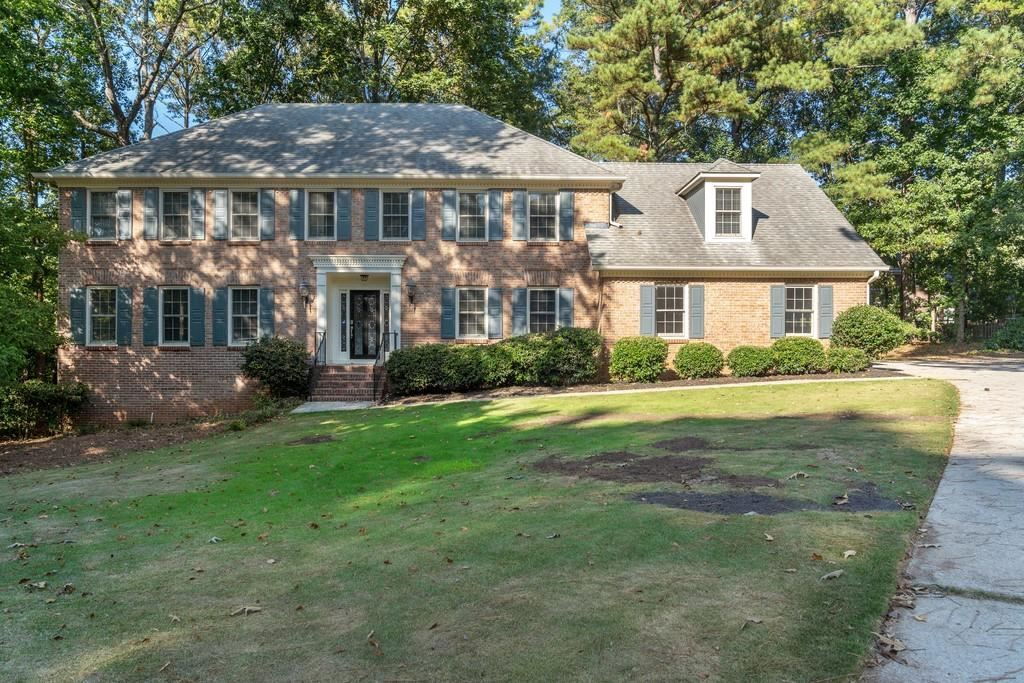 Photo for 765 Anthony Court, Lawrenceville, GA 30044 (MLS # 6621085)