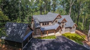 Photo of 678 Greystone Trace, Ellijay, GA 30536 (MLS # 6607086)