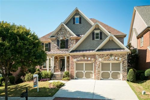 Photo of 2071 Vicarage Lane, Snellville, GA 30078 (MLS # 6621086)