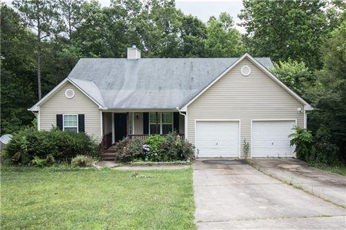Photo of 159 Oak Ridge Drive, Dawsonville, GA 30534 (MLS # 6743086)