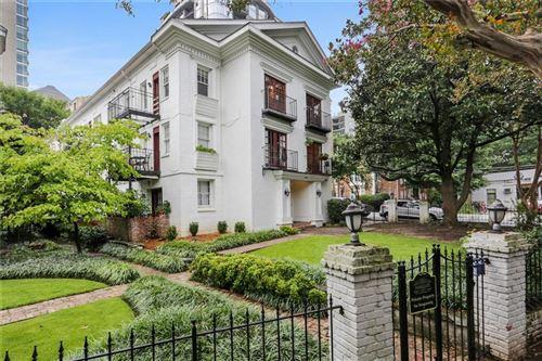 Photo of 1078 Piedmont Avenue NE #105, Atlanta, GA 30309 (MLS # 6948086)