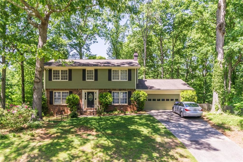 4647 Mountain Creek Drive NE, Roswell, GA 30075 - MLS#: 6691086