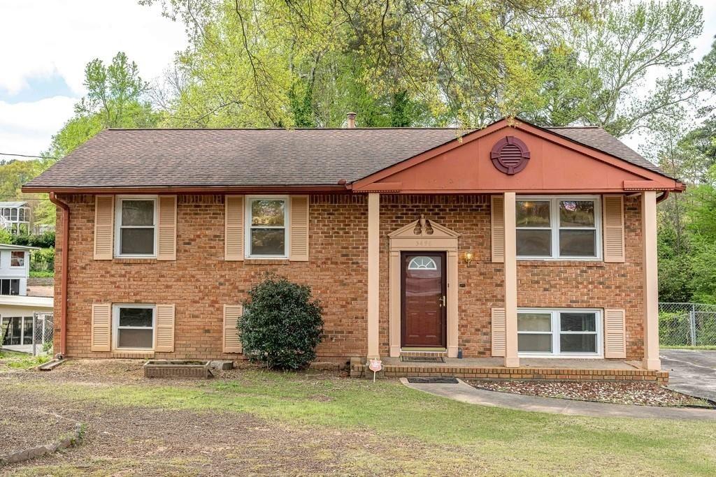 3496 Creatwood Trail SE, Smyrna, GA 30080 - MLS#: 6705086