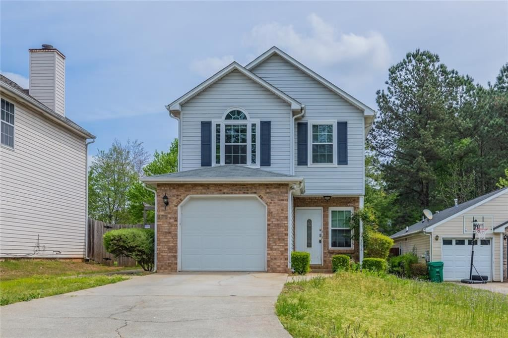 Photo of 3658 Silver Springs Court, Decatur, GA 30034 (MLS # 6868086)